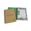 Recycled Stone Paper Notebook Spiral Bound