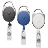 Retractable Badge Holder�with 75cm Retractable Cord�