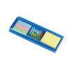 Ruler With Sticky Notes & Clips