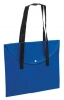 Shopping Bag With Flap