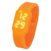 Silicone Watch with Memory
