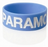 Silicone Wristband - Extra Wide - Colour Infill