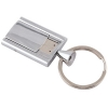 Silver Chrome Flip Flash Drive
