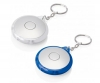 Sleek Disc-Light Keyring