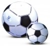 Soccer Design Promotional Inflatable Beach Balls