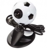 Soccer Shaped Compact Web Cam