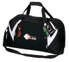 Sports Bag in 600D Nylon Fabric