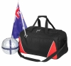 Sports Bag with Carry Handle