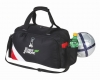 Sports Bag with Zippered Main Compartment�
