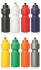 Sports Bottle with Flip Top Lid - 750ml