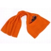 Sports Towel with Pocket and Zip