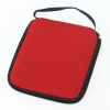 Square Neoprene CD Case