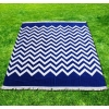 Square Towel With Fringe
