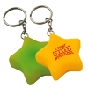 Star Moodlight Keytag