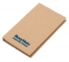 Sticky Pad with recycled cover