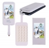 Suction Cup Power Bank