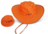 Sun Protection Folding Hat in a Pouch