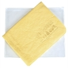 Supa Cham Chamois Body Towel In PVC Zippered Pouch