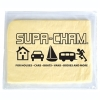 Supa Cham Chamois Synthetic Body Towel
