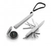 Survival Set with Multi Function Pocket Knife