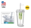 Takeout Tumbler Infuser