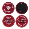 The Flasher Badge
