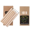 Tourer Pencil Set In Cardboad Box