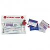 Travel First Aid Kit Printed
