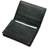 Triton Leather B/C Holder With Gusset