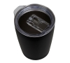 Vacuum Tumbler with Clear Slide Lid