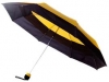 Vented Umbrella With Matching Handle