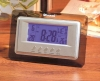 Voice Controlled LCD Clock