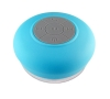 Waterproof Bluetooth Speaker with Suction Cup