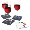 Wine Boy Coasters