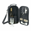 Wine & Cheese Set Cooler Bag