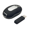 Wireless Optical Mouse With Receiver