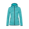 Women's Recycled Fleece Jacket (rPET)