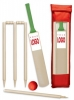 Wooden Cricket Complete Set