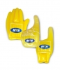 Yellow Inflatable Giant Cheering Hands