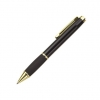 Zenith Metal Pen with Gold Fittings
