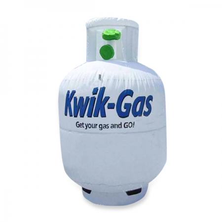 Kwik Gas Inflatable