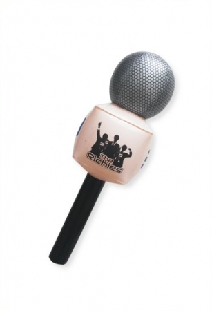 The Richies Inflatable Microphone