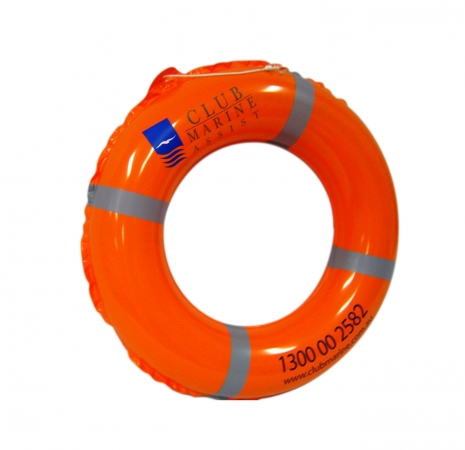 Club Marine Inflatable Swim Ring