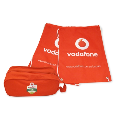 Vodafone Cricket Match Giveaway Products