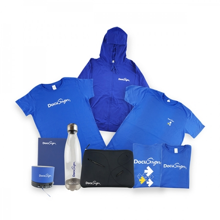 Docusign Promotional Merchandise