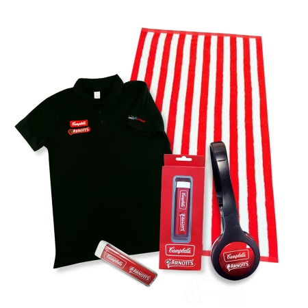Campbell Arnotts Staff Incentives