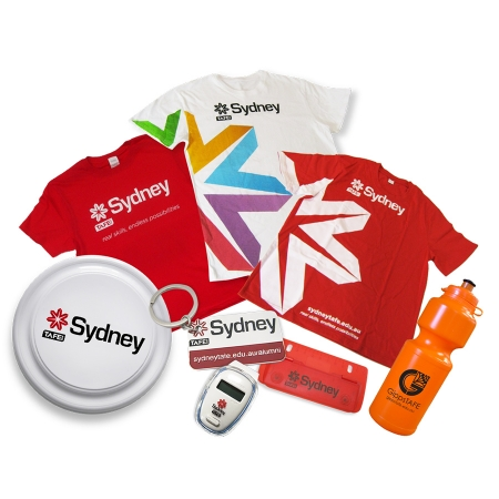 Sydney TAFE NSW Staff Promo Items
