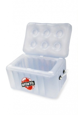 Bechtel Inflatable Cooler Box